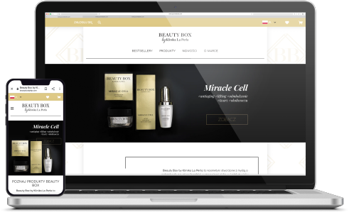La Perla Development Shopify
