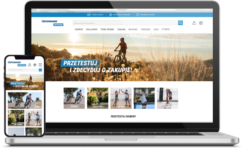 Decathlon Development Shopify