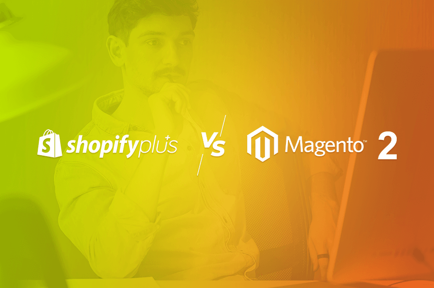 Shopify Vs Magento 2