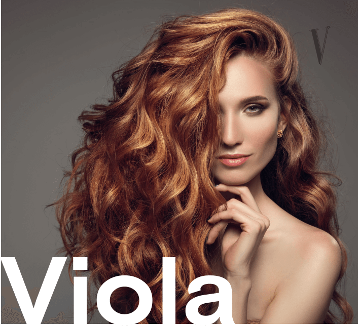 Implementation of Viola Hair Extensions