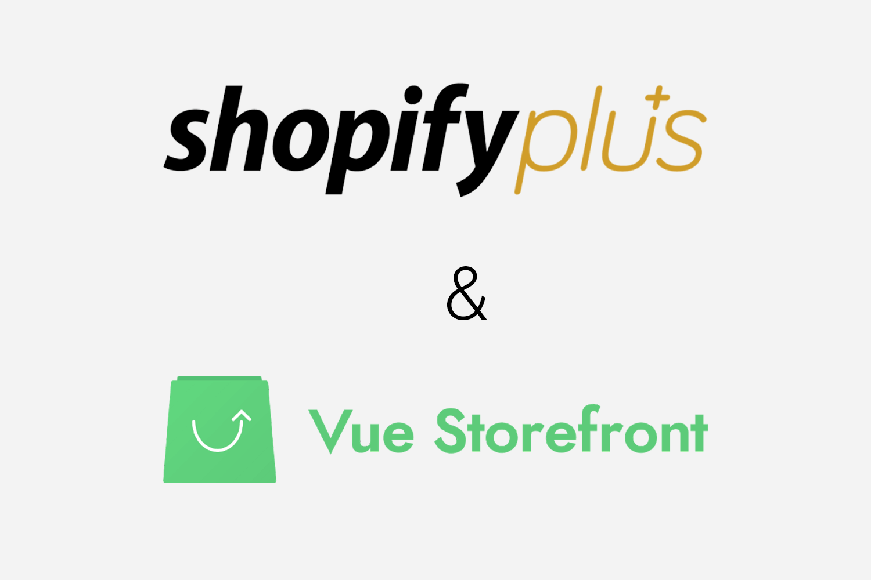 shopify plus pwa
