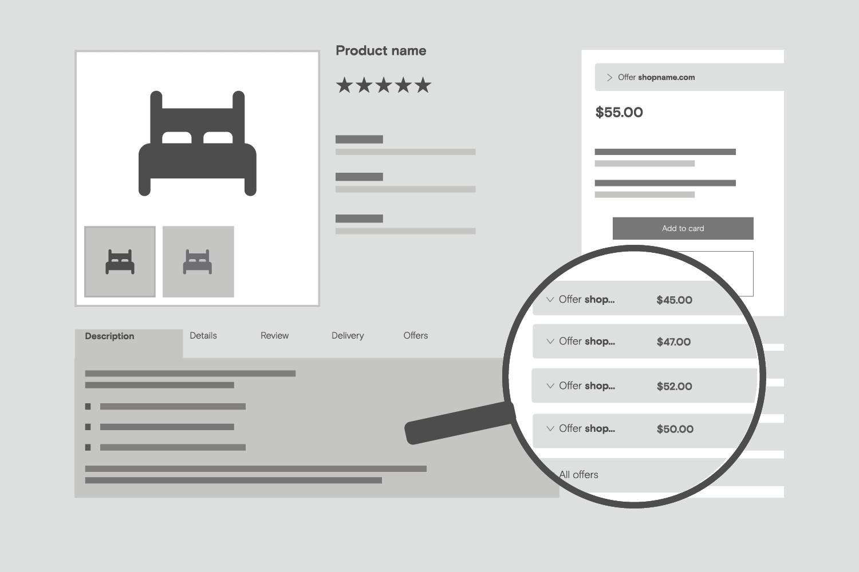 marketplace on shopify plus pwa